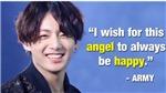 ARMY tạo từ khóa '#AlwaysWithJK' ủng hộ Jungkook BTS sau tin đồn hẹn hò