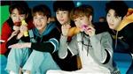 'Đàn em BTS': TXT nhiều lần 'đốn tim' fan với dáng vẻ cực 'cute'