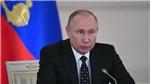 Lãnh đạo Nga và Đức thảo luận nhiều vấn đề quốc tế