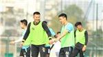 Hà Nội FC tăng tốc khi V-League 2021 trở lại