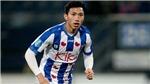 Trang chuyển nhượng uy tín tiết lộ Văn Hậu hết hợp đồng ở Heerenveen