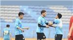 Video bàn thắng và highlights Hà Nội FC 5-0 Phú Thọ: Bài test nhẹ nhàng
