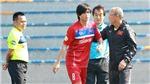 Bóng đá Việt Nam: Thầy Park nhận tin vui từ Tuấn Anh, Văn Hậu muốn ở lại Heerenveen