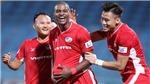 Viettel quyết giành 3 điểm trước Than Quảng Ninh