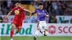 Bán 10000 vé trận CLB Hà Nội gặp HAGL trên sân Hàng Đẫy