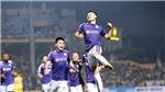Hà Nội FC thuộc TOP 10 đội bóng giá trị nhất Đông Nam Á