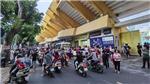 Trận Viettel vs Hà Nội chỉ phát giấy mời, không bán vé