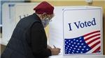 Bầu cử Mỹ 2020: FBI cảnh báo về thông tin sai lệch trong ngày bầu cử