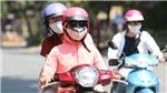 Từ 2-4/10, chỉ số tia cực tím có nguy cơ gây hại rất cao tại một số tỉnh, thành phố