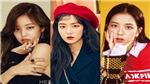Top 7 sao nữ sở hữu đôi mắt đẹp nhất của Kpop