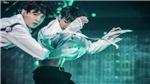 Jungkook BTS sở hữu vòng eo khiến chị em phải ghen tỵ