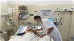 Whitmore: Căn bệnh truyền nhiễm có nguy cơ tử vong cao