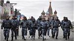 Vấn đề chống khủng bố: Nga phong tỏa hàng loạt nguồn tài trợ khủng bố