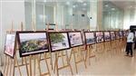 Biển đảo Việt Nam: Khai mạc triển lãm ảnh 'Biển đảo Tổ quốc'