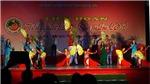 Khai mạc Liên hoan 'Tiếng hát Làng Sen' năm 2019