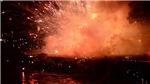 Nổ nhà máy pháo hoa hoạt động trái phép ở Ấn Độ, 10 người thiệt mạng