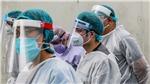 Diễn biến dịch COVID-19 ngày 24/5: Thế giới có 5.435.000 ca nhiễm, 344.504 ca tử vong