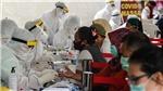 Dịch COVID-19: Diễn biến dịch bệnh tại một số quốc gia châu Á-Thái Bình Dương