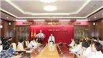 Bổ nhiệm Trưởng Ban Tổ chức Tỉnh ủy đồng thời là Giám đốc Sở Nội vụ