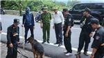Lãnh đạo Công an Đà Nẵng chỉ đạo trực tiếp công tác truy bắt đối tượng truy nã Triệu Quân Sự 