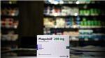 Anh ngừng thử nghiệm sử dụng thuốc hydroxychloroquine điều trị cho bệnh nhân COVID-19