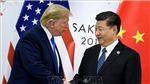 Cạnh tranh Mỹ - Trung sẽ đi về đâu?