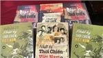 Bộ hồ sơ đặc biệt về văn hóa - Nhật ký thời chiến Việt Nam