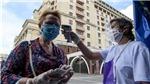 Dịch COVID-19 ngày 8/7: Toàn thế giới đã ghi nhận hơn 12 triệu ca nhiễm, 547.834 ca tử vong