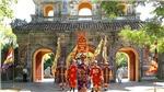 Tri ân Chúa Nguyễn 'khai sinh' chiếc áo dài