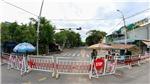Chiều 6/8, Việt Nam ghi nhận thêm 30 ca dương tính với SARS-CoV-2