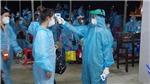 Việt Nam ghi nhận 1 ca mắc COVID-19 mới được cách ly tại Bắc Ninh sau khi nhập cảnh
