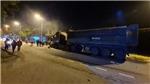 10 tháng, 5.456 người chết vì tai nạn giao thông