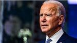 Bầu cử Mỹ 2020: Chủ tịch Trung Quốc gửi điện chúc mừng ông Joe Biden