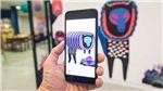 Khám phá linh vật bản thân qua triển lãm công nghệ Uramado AR
