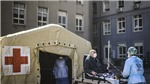 Dịch COVID-19: Nga ghi nhận số ca tử vong trong ngày cao nhất - Ba Lan có tổng cộng trên 1 triệu ca nhiễm