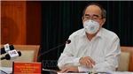 Thủ tướng Chính phủ ban hành Công điện tăng cường phòng, chống dịch COVID-19