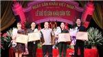 Trình diễn lại vở kịch 'Dưới ánh đèn' chào mừng Ngày Sân khấu Việt Nam