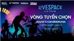 Đêm mở màn sôi động của LiveSpace concert