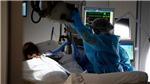 Biến thể mới virus SARS-CoV-2 từ Anh xuất hiện ở Séc và Maroc