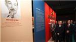 Khai mạc trưng bày chuyên đề 'Đảng Cộng sản Việt Nam - Từ Đại hội đến Đại hội'