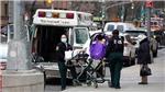 Dịch Covid-19: Mỹ ghi nhận ngày có số ca tử vong cao nhất từ trước đến nay