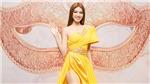 Á hậu Ngọc Thảo đã sẵn sàng cho hành trình tới Miss Grand International 2020