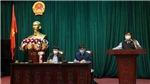 Hải Dương thực hiện giãn cách xã hội đối với thành phố Chí Linh từ trưa 28/1