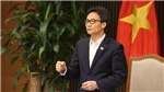 Phó Thủ tướng Vũ Đức Đam: Nhanh hơn, quyết liệt hơn để dập dịch ở Hải Dương, Quảng Ninh