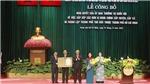Bầu lãnh đạo chủ chốt chính quyền thành phố Thủ Đức, Thành phố Hồ Chí Minh