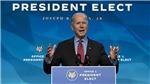Tổng thống đắc cử Mỹ Joe Biden chọn nhà khoa học tìm cách đối phó dịch Covid-19