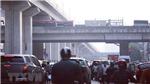 Chất lượng không khí Hà Nội có chuyển biến, không gây ảnh hưởng đến sức khỏe người dân