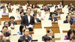 Hà Nội: Sáu người có đơn xin rút hồ sơ ứng cử đại biểu Quốc hội khóa XV
