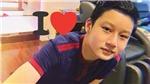 Con trai Quang Dũng được khen đẹp trai hơn bố là vì lý do này