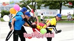 Lan Ngọc 'vật vã' chơi dơ ở Hàn Quốc